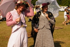 costumes-borrowed-from-the-historical-reinactment-society-in-the-marquee-next-to-us