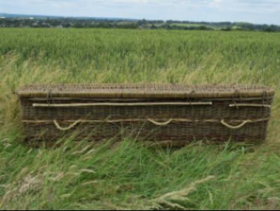 Sussex Willow Coffins