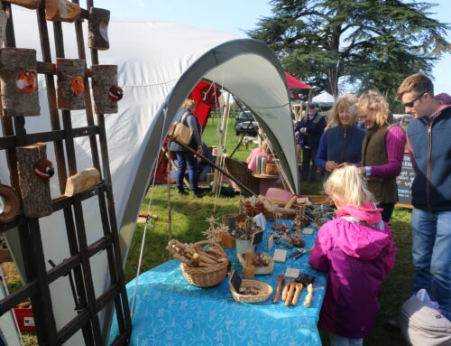 Edenbridge and Oxted Agricultural Show 2021