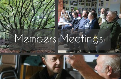 Members meetings SSCG