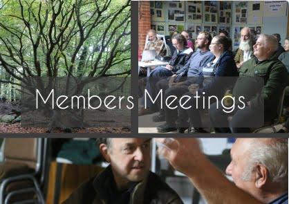 Members meetings SSCG