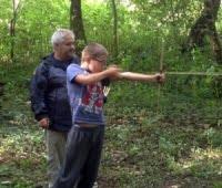 mini bow making course