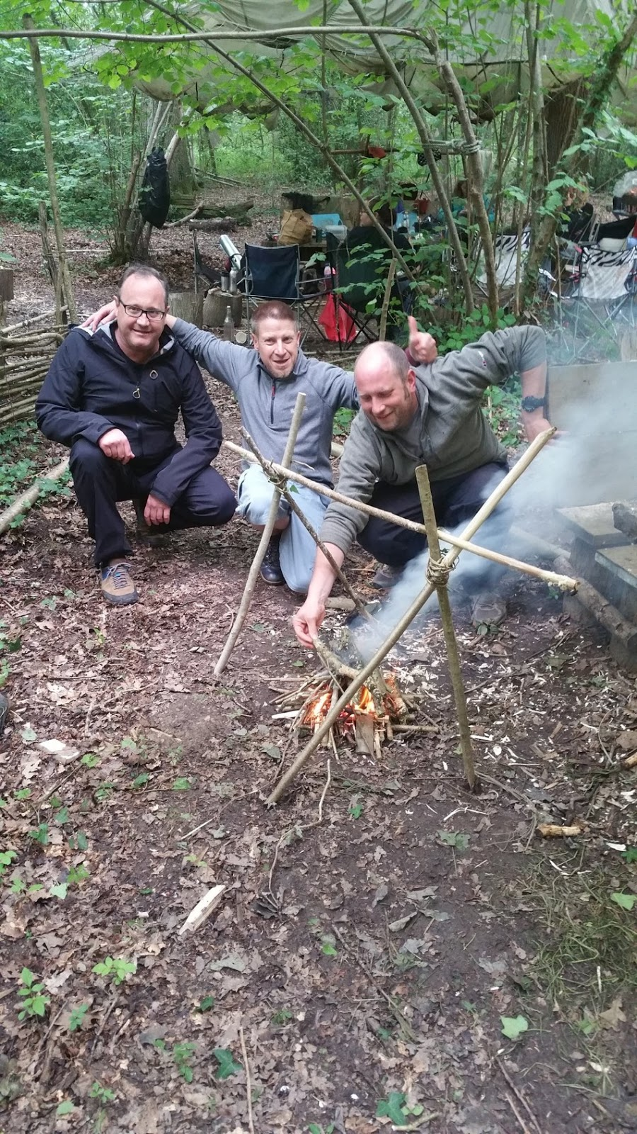 Weekend Bushcraft