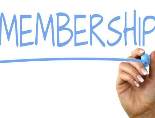 News: Membership renewals