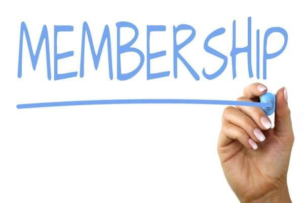 SSCG membership