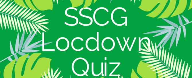 SSCG lockdown quiz